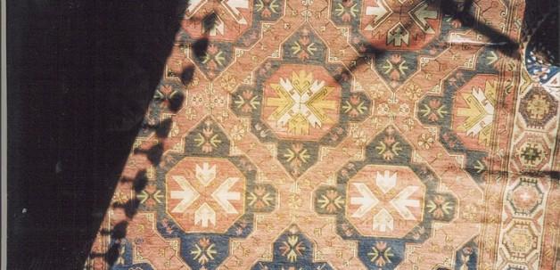 Buying a Turkish Carpet