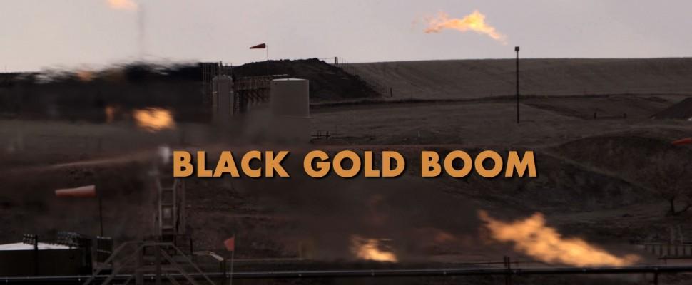 Black Gold Boom